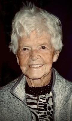Rita Chisholm