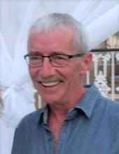 Archibald Martin Drover