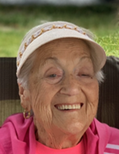 Dorothy  Pagel