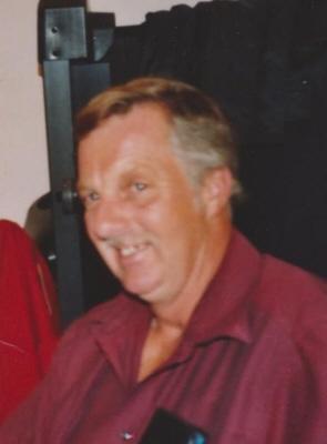 Richard George Murphy