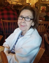 Joan B. Dixon