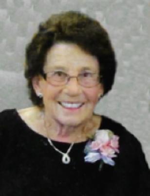 Arlene Elizabeth Mundth