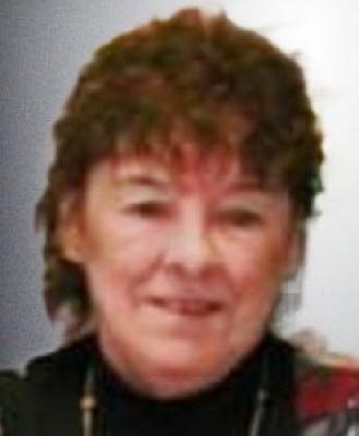 Isabelle Roussel (née Mongeon)