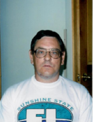 Larry Ray Reed