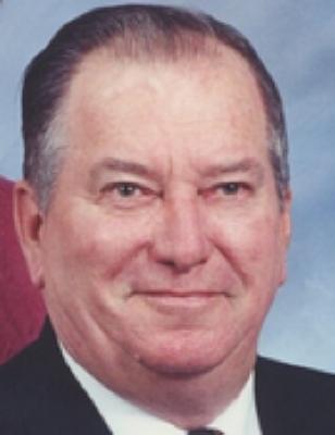 Edwin D. Dalton