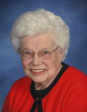 Thelma Oehler