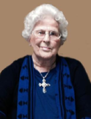 Ina Mae Smith