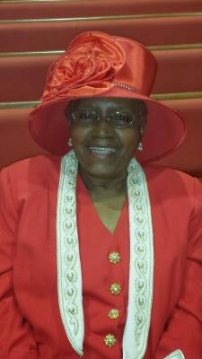 Margaret Mae Phillips