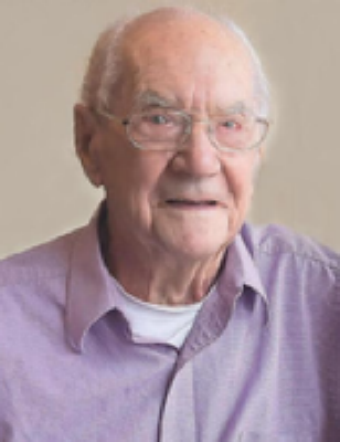 Theodore C. Ackroyd, Jr.