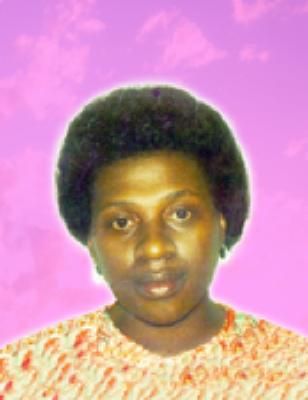 Gloria Juanita Hunt
