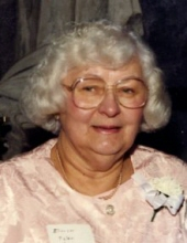 Eleanor E. Tyler