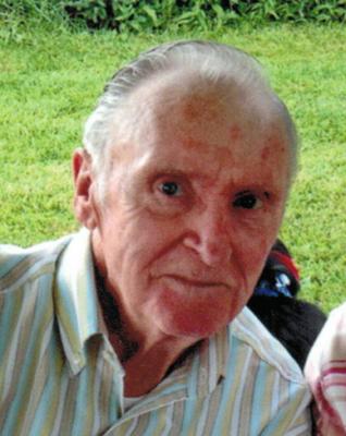 Photo of William Boyd  Sr.