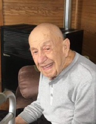 Louie Joseph Stringari