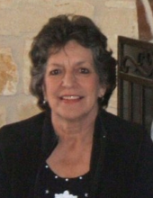 Photo of Marcia Cantrell