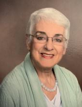 Sylvia M Csorba