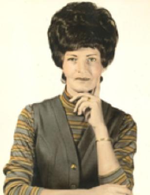 Doris Ann Freeman