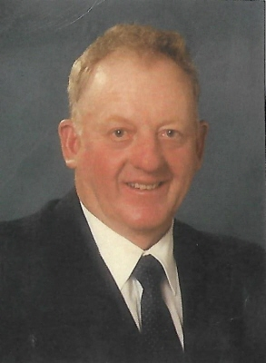 Irwin James Hayes