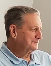 Terry Preston Cole