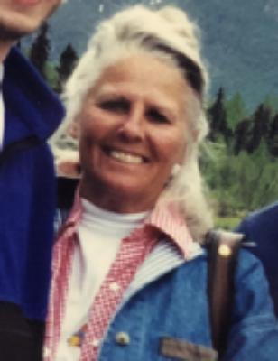 Marlene Frances Johnson