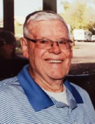 Virgil O. Fetting