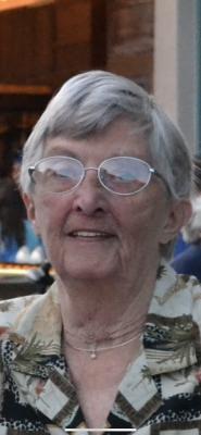 Photo of Mary Dodson