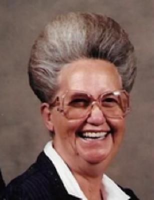 Ruth Osburn