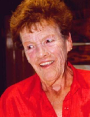 Ursula E. Smith