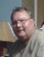 "Robert Gail ""Frog"" Brittain"