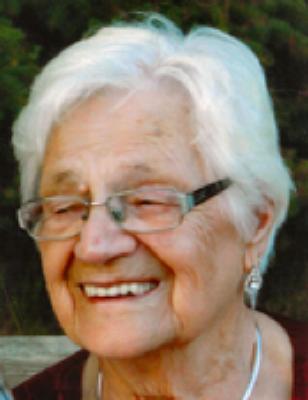 Dorothy Edmunds