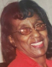 Johnetta A. (Huguely) Parrish