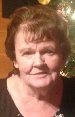 Winnie Hogan Obituary