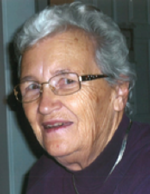 Norma Trotter