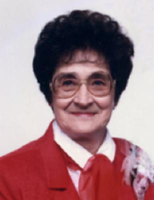 Zelda Edith Brown