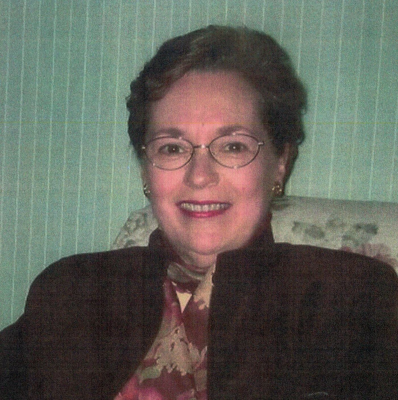 Photo of Linda Gustafson