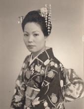 Ayako Arimoto  Rieke