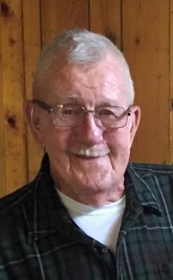 George R Carnes