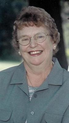 Photo of Lois Webb
