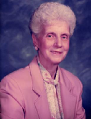 Naomi Ruth Holler