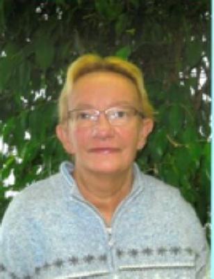 Polly Anne Bunzenmeyer