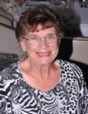 Patricia Ozada Hildebrand