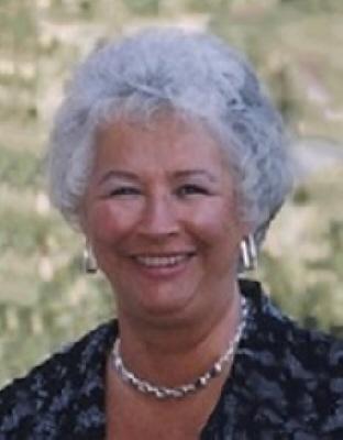 Harriet Henk
