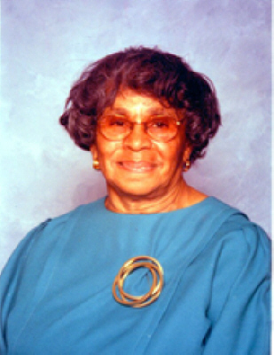 Shirley B. Smith