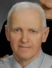 Herbert George Scheitel Jr.