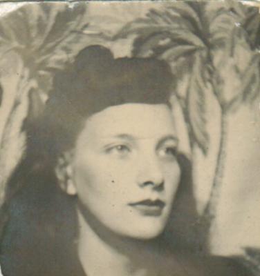 Photo of Marion Nichols