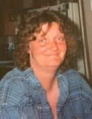 Gail Dianne Johnson