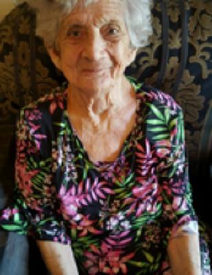 Gertie A. Langston
