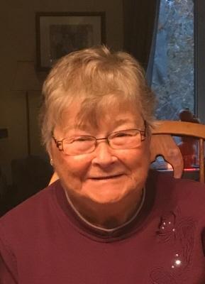 Mary Patricia Silk