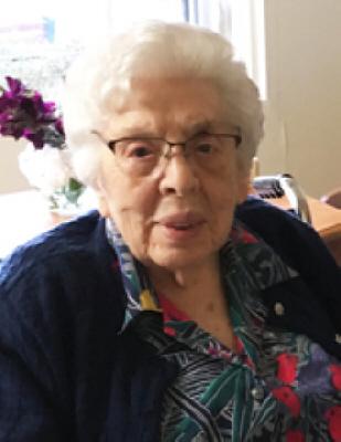 Elizabeth Helen Kullman