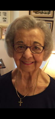 Elizabeth Grohman