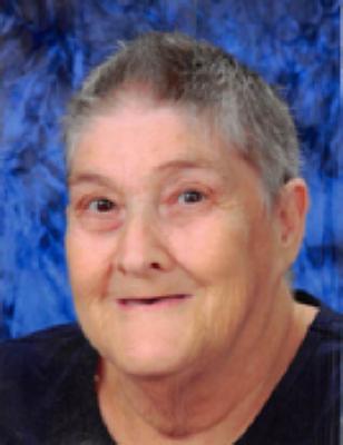 Lydia Mae Flanagan